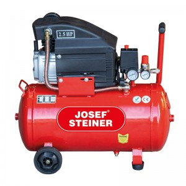 Profi Kompressor 50 Liter, 230V, 8 Bar