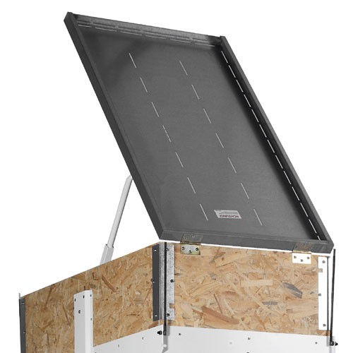 dachboden treppe isotop. Black Bedroom Furniture Sets. Home Design Ideas